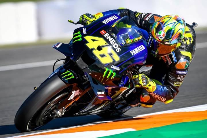 Carlo Pernat Valentino Rossi Yamaha MotoGP