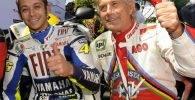 Rossi Agostini MotoGP