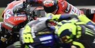 Rossi Dovi MotoGP