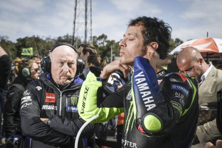 Rossi MotoGP