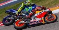 Los cambios de MotoGP