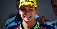 Carlos Tatay Fundación Andreas Perez 77 Moto3 Mundial Junior European Talent Cup Red Bull Rookies Cup MotoGP