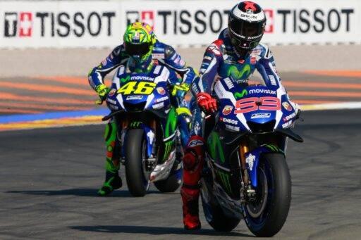 Lin Jarvis explica el muro entre Lorenzo y Rossi