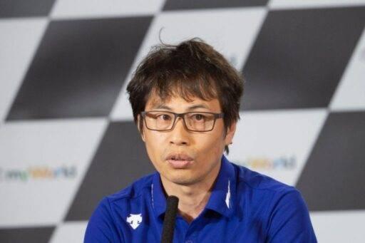 """Takahiro Sumi:""""Quartararo y Viñales nos permite mejorar"""""""