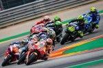 MotoGP Marc Márquez Asistencia Público