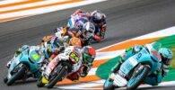 Manuel Poggiali Moto3 MotoGP