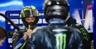 Valentino Rossi MotoGP Yamaha