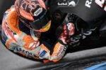 Carlo Pernat Marc Márquez MotoGP 2021 cambios