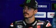Maverick Viñales MotoGP Monster Energy Yamaha