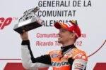 Casey Stoner Marc Márquez Valentino Rossi MotoGP
