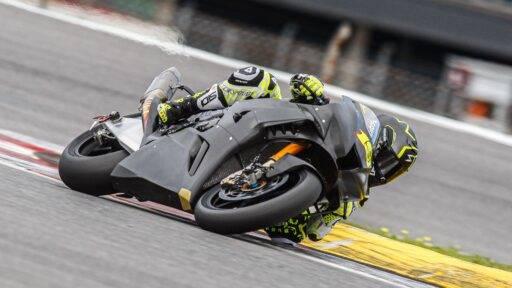 """Bautista: """"El nivel es como MotoGP"""""""