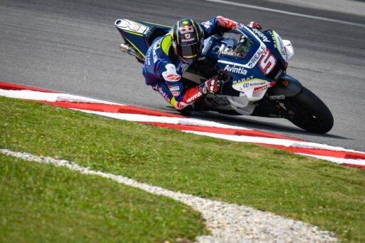 Zarco Avintia MotoGP