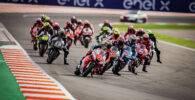 MotoGP Dorna Cheste