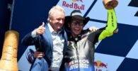 Rossi Schwantz MotoGP