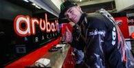 Scott Redding Álvaro Bautista Ducati SBK