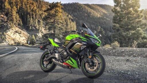 Kawasaki Z H2, prueba, primeras impresiones y ficha técnica