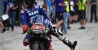 Lorenzo Yamaha MotoGP