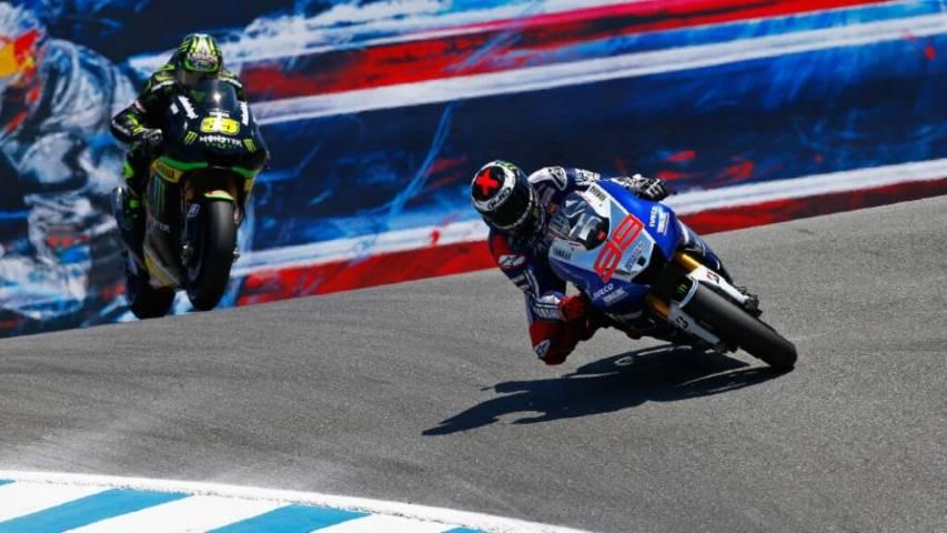 Cal Crutchlow LCR Honda HRC MotoGP