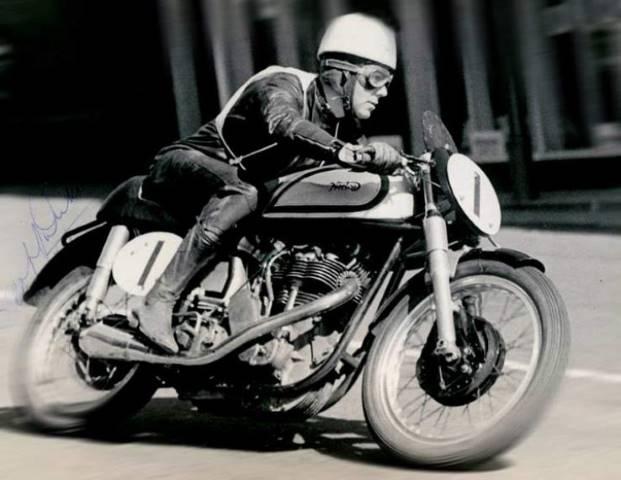 Duke MotoGP