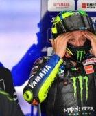 Valentino Rossi Yamaha MotoGP