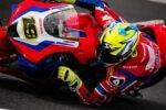 Bautista Honda WorldSBK MotoGP Coronavirus