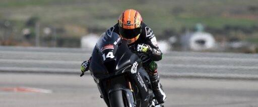 British Superbike BSB