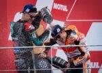 MotoGP Marc Marquez Quartararo