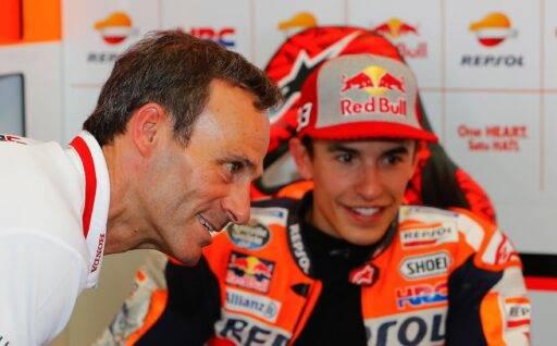 """Puig: """"Si alguien hiciera trampas en MotoGP no sería Honda"""""""