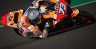 Alex Márquez Repsol Honda MotoGP