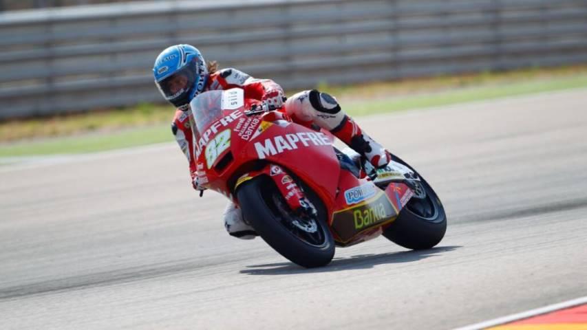 Mujeres motociclismo MotoGP WorldSBK