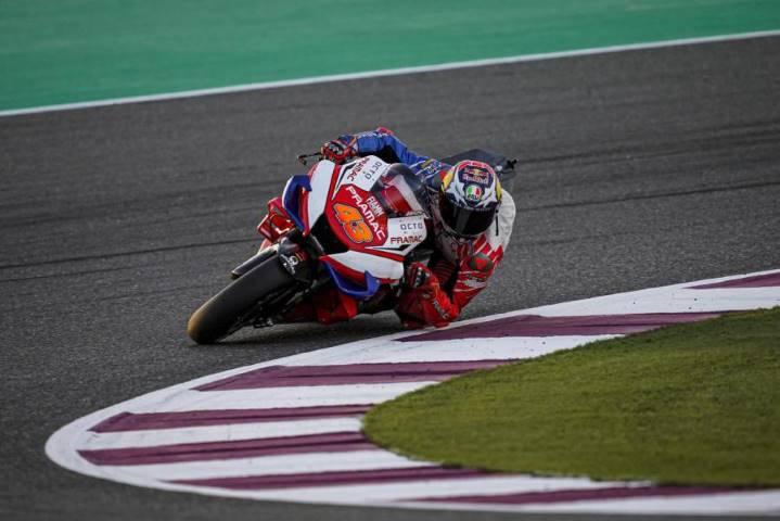 Jack Miller Pramac Racing Ducati MotoGP