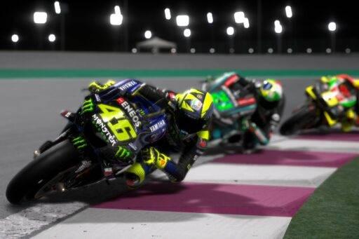 Valentino Rossi no correrá el Gran Premio de Esports
