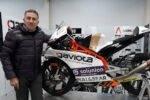 Albert Arenas Jorge Martínez Aspar Moto3 Qatar
