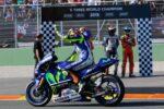 Rossi MotoGP subcampeonatos