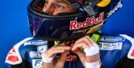 """Zarco: """"Quiero continuar en Ducati, pero escucharé a otros equipos"""""""