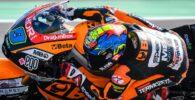 Jorge Navarro Moto2 MotoGP