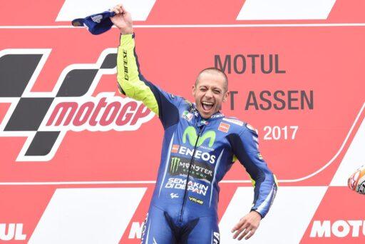 Yamaha Rossi MotoGP