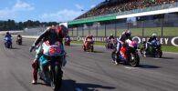 Milestone anuncia el lanzamiento del videojuego de MotoGP™20