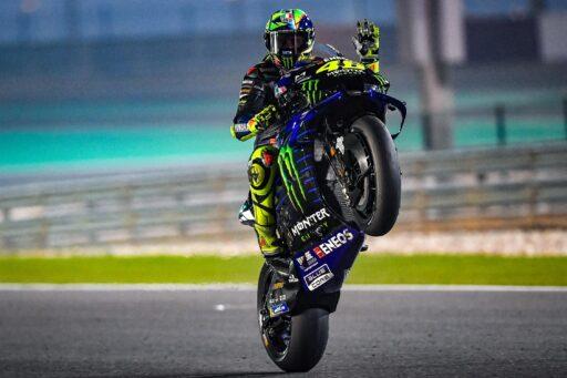 """Brivio: """"no tenemos sitio para Rossi en Suzuki"""""""