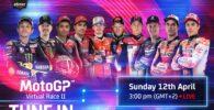 Valentino Rossi correrá el GP de Austria