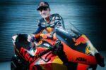 Pol Espargaró Alberto Puig KTM MotoGP Honda