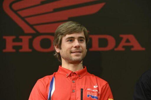 Álvaro Bautista Scott Redding Honda Ducati WorldSBK