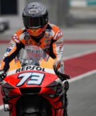 Álex Márquez Repsol Honda Team MotoGP