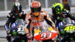 Dorna MotoGP WorldSBK