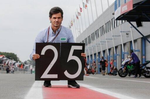 Crivillé MotoGP Rossi