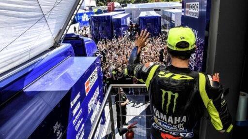 Rossi MotoGP Crivillé