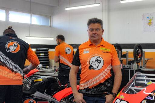 Entrevista Julián Miralles
