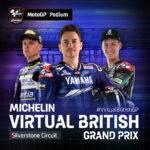 Virtual carrera MotoGP 2020 PS4 Jorge Lorenzo Tito Rabat Moto2 Moto3