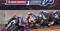 MotoAmerica arranca en mayo