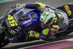 Valentino Rossi Yamaha MotoGP Petronas